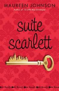 SScarlett