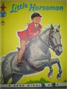 Little Horseman