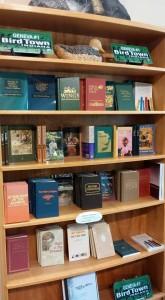 GSP books