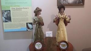 GSP Dolls