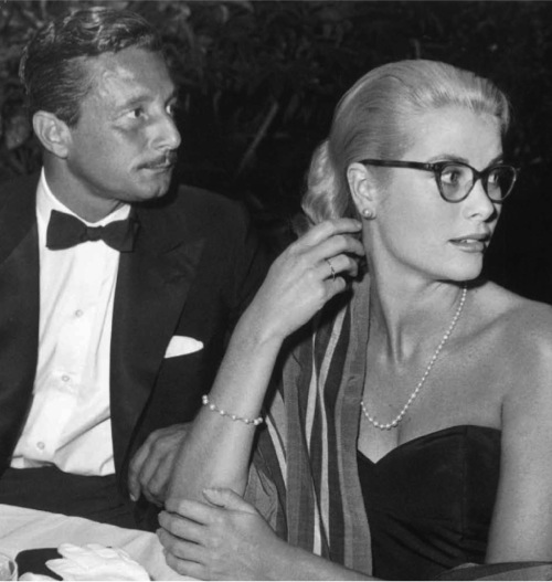 Luck Be a Lady! The Classiest Ladies: Grace Kelly, the ...
