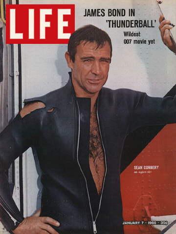 Sean LIFE Magazine