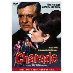 Charade_DVD