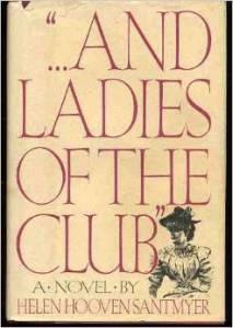 ladies of the club