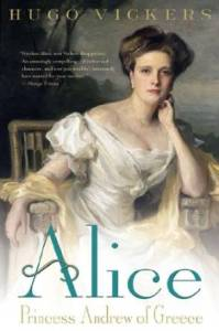 Alice of Battenberg