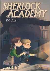 SherlockAcademy