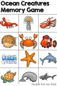 ocean-creatures-memory-game-printable-title-pin