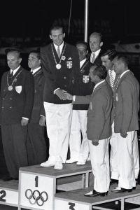 King Olympics