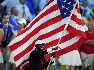 Lopez-flag-bearer