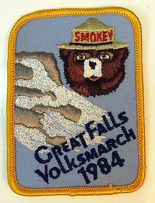 vintage-1984-us-forest-service-smokey-bear-great-falls-volksmarch-patch-2d56cfeb38d7da1939e76866abe3567c