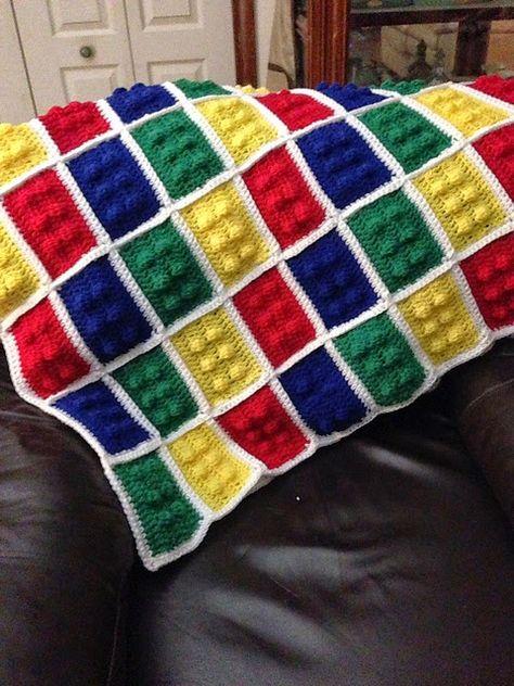 crochet-lego-blanket-free-pattern