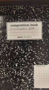 commonplacebookcover