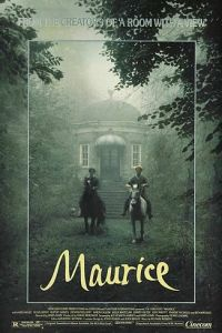 maurice_theatrical_release_poster