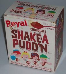 shake-a-puddn