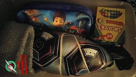 Boy box.