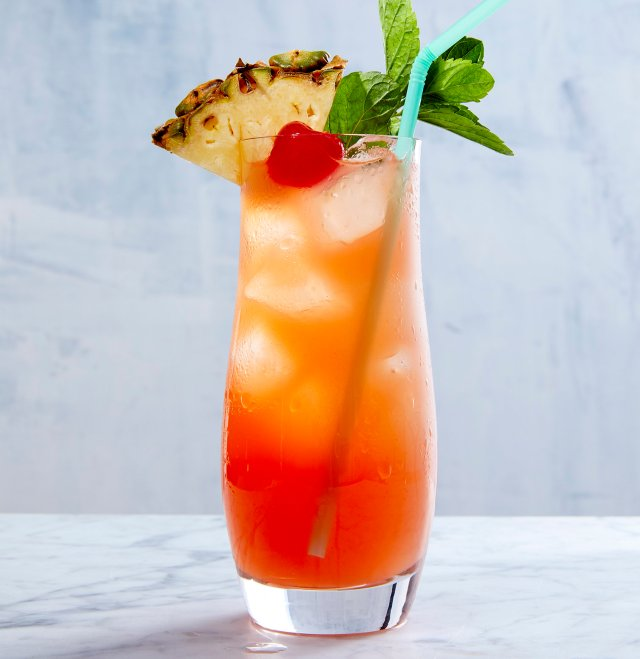 Real Simple.com : Mai Tai