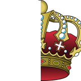 Second half crown