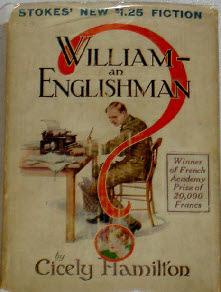 William--an+Englishman