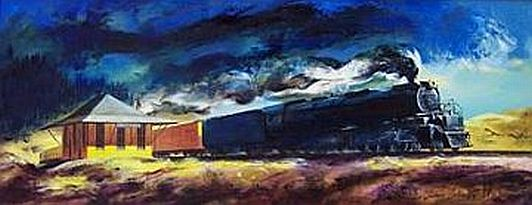estate-paintings-0038-union-pacific-locomotive-l
