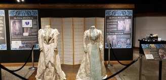 Ida's gowns