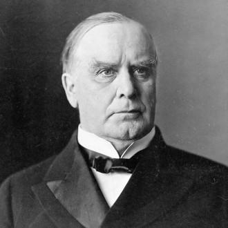 Preisent William McKinley Credit: White House .gov