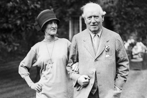 Personal-Writings-of-Margot-Asquith-Released
